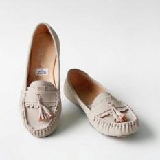 Beli Barang Gratica Loafers Is09 Abu Online