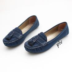 Jual Gratica Loafers Is09 Navy Branded
