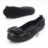 Toko Gratica Sepatu Flat Shoes As31 Hitam Gratica Di Jawa Barat