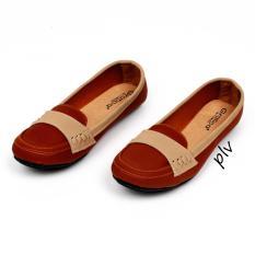 Gratica Sepatu Flat Shoes DS20 - Bata