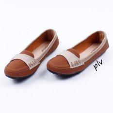 Jual Gratica Sepatu Flat Shoes Ds20 Tan Gratica Grosir