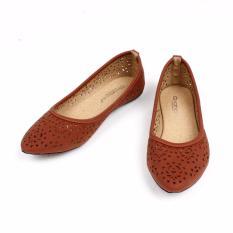 Jual Gratica Sepatu Flat Shoes Ma34 Bata Gratica Branded