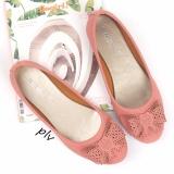 Gratica Sepatu Flat Shoes Mi01 Salem Gratica Diskon 50