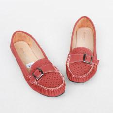 Gratica Sepatu Flat Shoes RJ56 - Bata