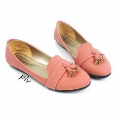 Ulasan Gratica Sepatu Flat Shoes Tassel Ud39 Salem