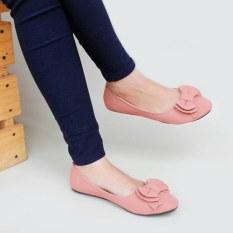 Toko Gratica Sepatu Flat Shoes Ud34 Salem Gratica Online