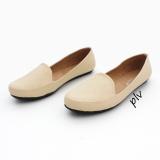 Toko Gratica Sepatu Wanita Loafers Ub12 Cream Termurah