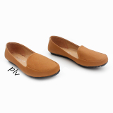 Jual Gratica Sepatu Wanita Loafers Ub12 Tan Import