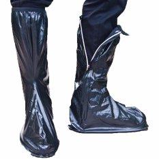 Jual Beli Grc Jas Hujan Sepatu Hitam