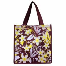 Spesifikasi Green3R Tas Fancy Tote Bag F113 Tas Belanja Wanita Dan Harga