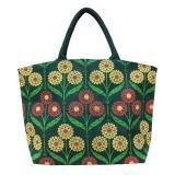 Spesifikasi Green3R Tas Karung Goni Natural Tote Bag T525 Tas Belanja Wanita Yg Baik