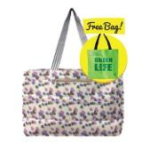 Diskon Produk Green3R Tas Wanita Ladies Tote Bag Lb101 Free Tas Belanja