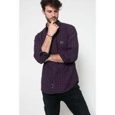 Harga Greenlight Men Shirt 221031811Br Yang Bagus