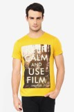 Harga Greenlight Men Tshirt Yellow Diskon Discount Murah Bazaar Baju Celana Fashion Brand Branded Paling Murah