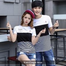 Grosir Couple Baju - Baju Couple Online - Kaos Couple 4ever