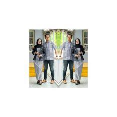 Daftar Harga Grosir Baju Batik Couple Pekalongan Termurah - Batik ... c51a3a4239