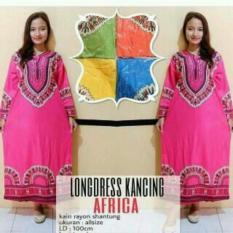 Rp 46.000. Grosir /Ecer Gamis Maroko ~ Daster L Piyama L Dress Murah L Baju Murah Wanita ...