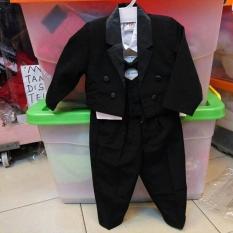 Spesifikasi Grosir Jas Tuxedo Bagus