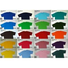 Grosir Kaos Polos Baju Polos Bandung - 7B7be3