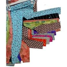 Grosir legging anak 3- 5 tahun   -3 pcs -MOTIF-Kualitas premium