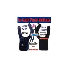 GROSIR Tas POLISI FBI MULTIFUNGSI Gadget Pundak (MURAH & BERKWALITAS)