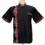 Harga Grosiryogya Hem Batik Koko Katun Motif Warna Hp5122 Hitam Dan Spesifikasinya