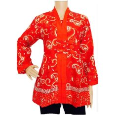 Grosiryogya Seragam Katun Encim-BL1050-Merah