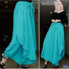 GSD Baju Wanita / Celana Panjang /Celana Wanita / Celana Kulot/Celana Casual Lita