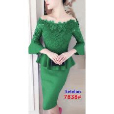 Tips Beli Gsd Stelan Mini Dress Import Dress Pesta Dress Import 7838