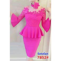 Jual Gsd Stelan Mini Dress Import Dress Pesta Dress Import 7852 Murah Dki Jakarta