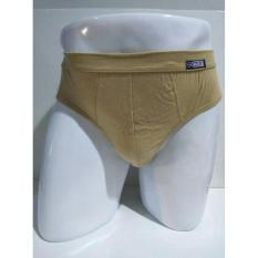 Gt Man 708 Mini Spandex 3 Pcs / Celana Dalam Pria / Kolor / Gt-Man - Hot Items