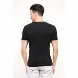 Review Pada Gt Man Tshirt Tsgv V Neck Black