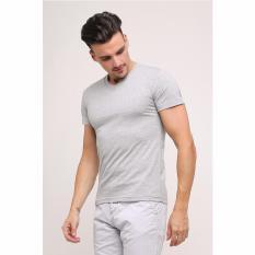Harga Gt Man Tshirt V Neck Tvsm Grey Dki Jakarta