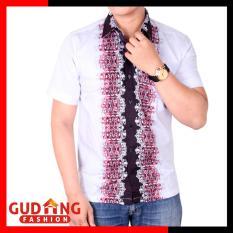 Toko Gudang Fashion Batik Pendek Terbaru Putih Dekat Sini