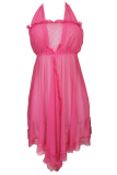 Cara Beli Gudang Fashion Busana Lingerie Wanita Cantik Pink