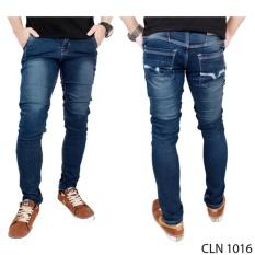 Gudang Fashion - Celana Panjang Jeans Pria