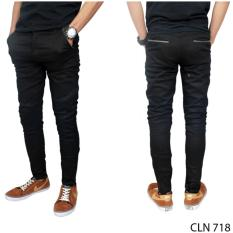 Gudang Fashion - Chino Skinny Panjang Casual
