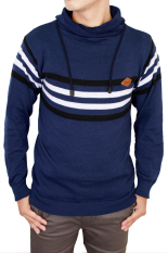 Gudang Fashion Harajuku Sweater Dongker Gudang Fashion Diskon