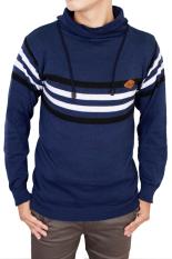 Spesifikasi Gudang Fashion Harajuku Sweater Dongker