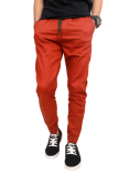 Gudang Fashion Jogger For Men Orange Murah