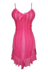 Harga Gudang Fashion Lingerie Perempuan Dewasa Pink Yang Murah