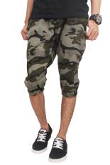 Spesifikasi Gudang Fashion Model Celana Army Cowok Loreng Merk Gudang Fashion