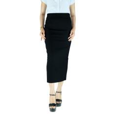 Review Gudang Fashion Rok Kantor Untuk Wanita Hitam