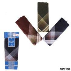 Gudang Fashion - Sapu Tangan - Kombinasi Warna