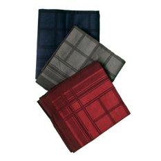 Gudang Fashion - Sapu Tangan Pria Distro - Multi Colour