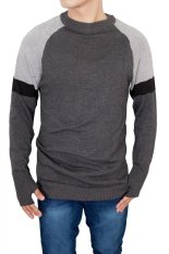 Spesifikasi Gudang Fashion Sweater Ariel Abu Merk Gudang Fashion
