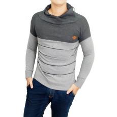 Gudang Fashion - Sweater Pria Modern - Kombinasi Warna
