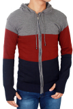 Jual Gudang Fashion Sweater Pria Terbaru Abu Branded Original