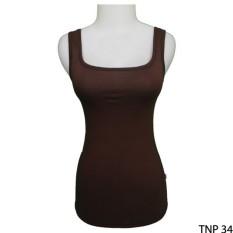 Gudang Fashion - Tanktop Wanita Terbaru - Aneka Warna