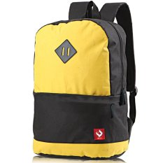 Spesifikasi Gudang Fashion Tas Ransel Laki Laki Yellow Murah Berkualitas